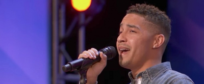VIDEO: AMERICA'S GOT TALENT Pays Tribute to Late Contestant by Airing His Powerful Audition
