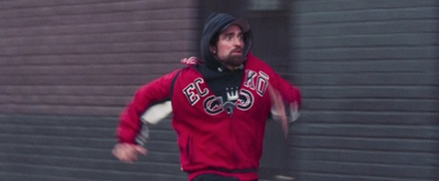 VIDEO: First Look - Robert Pattinson Stars in Upcoming Thriller GOOD TIME