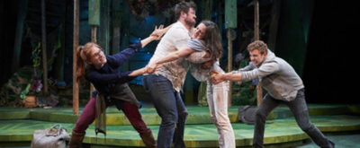 BWW Review: A MIDSUMMER NIGHT'S DREAM Delights at Great Lakes Theater