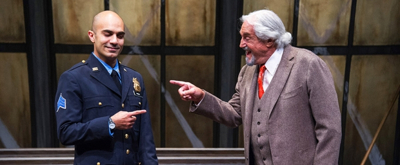BWW Review:  THE PRICE at Arena Stage Offers Up Wonderful Acting in a Classic American Drama