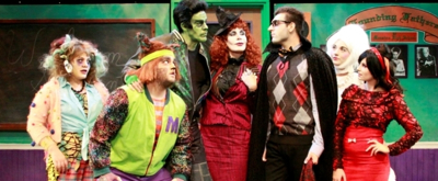 Review: DRACULA: GOES TO HIGH SCHOOL at Downtown Cabaret Children's Theatre