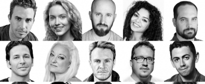 Star-Studded South African Production of SHAKESPEARE IN LOVE Set for The Fugard