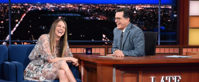 VIDEO: Sutton Foster Recalls Losing to BRONX TALE's Richard H. Blake on 'Star Search'