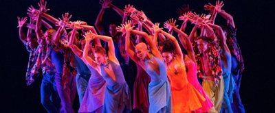 Alvin Ailey American Dance Theater to Return to Paris, Basel, Germany and Copenhagen