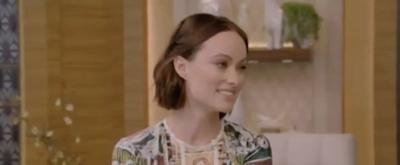 VIDEO: Olivia Wilde Talks Telling 'Intense Story' in Broadway's '1984'