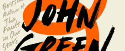 Cover Reveal: TURTLES ALL THE WAY DOWN by John Green