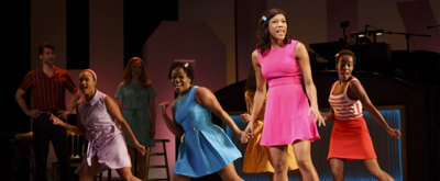 Photo Flash: First Look at Encores! THE BUBBLY BLACK GIRL SHEDS HER CHAMELEON SKIN