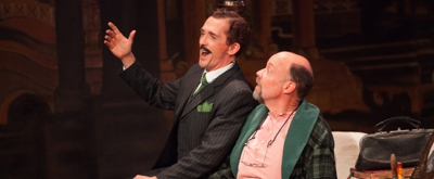 BWW Review: DON PASQUALE at Opera Studio