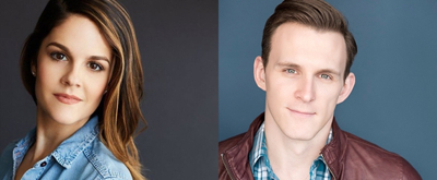 Catherine Charlebois and Ben Michael to Lead North Carolina Theatre's BEAUTY AND THE BEAST