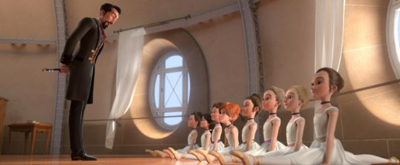 VIDEO: Trailer for New Animated Film LEAP ft. Music from Carly Rae Jepsen