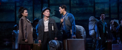 George Takei to Return to ALLEGIANCE for Los Angeles Premiere