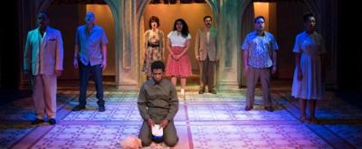 BWW Review: THE GOLEM OF HAVANA at Phoenix Theatre