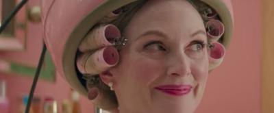 VIDEO: First Look - Julianne Moore, Matt Damon Star in SUBURBICON