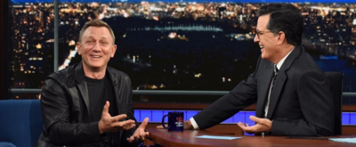 VIDEO: Confirmed! Daniel Craig Will Return As James Bond