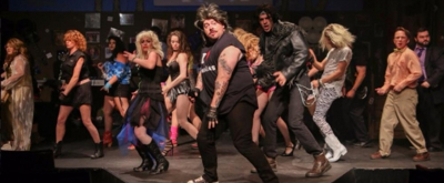BWW Review: ROCK OF AGES at Haddonfield Plays and Players