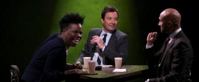 VIDEO: Keegan-Michael Key & Leslie Jones Make 'True Confessions' on TONIGHT SHOW