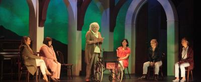 BWW Review: CALENDAR GIRLS at Athenaeum Theatre