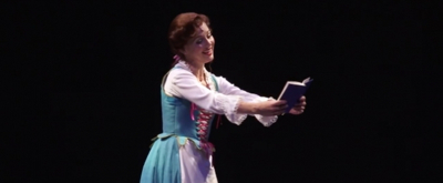 VIDEO: Watch Highlights of Jessica Grove and James Snyder in BEAUTY AND THE BEAST at Music Circus