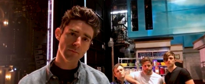VIDEO: Cast of WAITRESS is Willing to Bake For It in #Ham4All Challenge