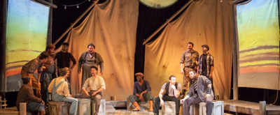 BWW Review: CAROUSEL at Union Avenue Opera
