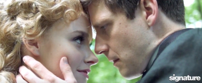 VIDEO: A Web of Love Affairs in New Trailer for A LITTLE NIGHT MUSIC at Signature Theatre