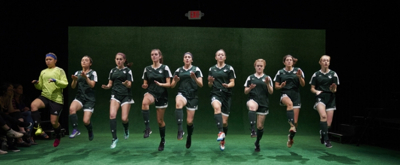 Sarah DeLappe's All-Female Soccer Play THE WOLVES to Score at Lincoln Center This Fall