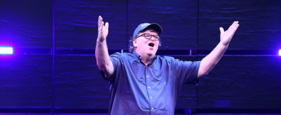 BWW TV: More Moore! Go Inside Opening Night of THE TERMS OF MY SURRENDER!