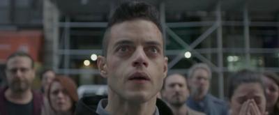 VIDEO: First Look - Rami Malek Returns for Season 3 of MR. ROBOT