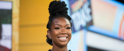 VIDEO: Brandy Norwood Talks Return to CHICAGO: 'Broadway Completely Changed My Life'