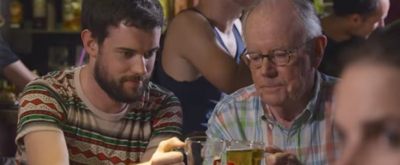 VIDEO: Netflix Shares First Look at JACK WHITEHALL: TRAVELS WITH MY FATHER
