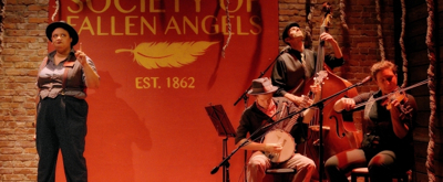 BWW Review: Café Nordo's SUNDOWN AT THE DEVIL'S HOUSE is Anything But Hellish