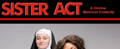 BWW REVIEW: SISTER ACT  Takes the Audience to Heaven at Oklahoma City University
