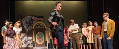 Photo Flash: ALL SHOOK UP Rocks New London Barn Playhouse