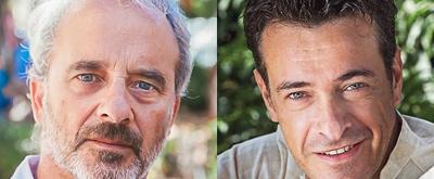BWW Interviews: Jaime Pujol y Diego Braguinsky, directores y autores de LA CANTANTE
