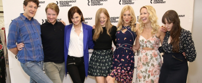 BWW TV: What is TIME AND THE CONWAYS All About? Elizabeth McGovern & Company Explain!