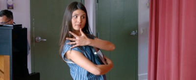 BWW TV: Phillipa Soo Tries to Grab the Spotlight in HAMILTON Audition for TURNING THE TABLES!