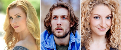 Emma Degerstedt, Conor Ryan, Lauren Molina and More to Lead DESPERATE MEASURES at York Theatre Company; Cast, Creatives Set!