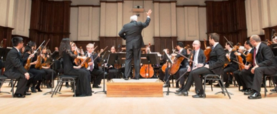 From Motown to Mandarin: Detroit Symphony Orchestra Concludes Asian Tour in Chongqing and Shanghai