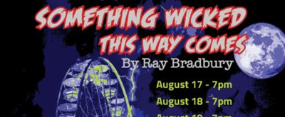 Penobscot Theatre Company's Dramatic Academy to Stage SOMETHING WICKED THIS WAY COMES