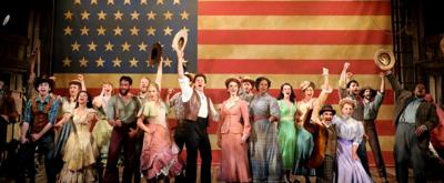 BWW Review: OKLAHOMA! at Goodspeed Opera House