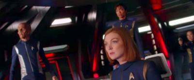 VIDEO: Sneak Peek - 'Battle at the Binary Stars' Episode of STAR TREK: DISCOVERY