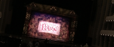 BWW Review: SOMETHING ROTTEN at The Smith Center