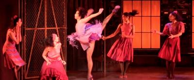 BWW TV: Broadway Dancers Get High Praise for High Kicks Inside the Chita Rivera Awards!