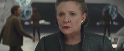VIDEO: Trailer and Poster for STAR WARS: THE LAST JEDI Has Arrived!