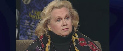 Theater Talk: Flashback with the Great Barbara Cook