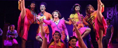 BWW Review: Atlantis Has Scored Yet Another Triumph in KINKY BOOTS