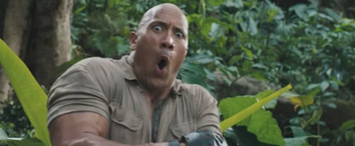 VIDEO: First Look - Dwayne Johnson Stars in JUMANJI: WELCOME TO THE JUNGLE
