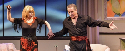 BWW Review:  SWIT Continues To Charm Audience In SIX DANCE LESSONS IN SIX WEEKS at Shea's 710 Theatre