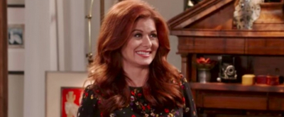 VIDEO: First Footage of WILL & GRACE Revival Slams FOX News & More!