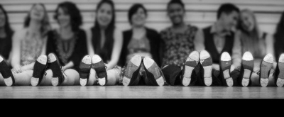 BWW Interview: Luke A Loffelmacher of Alley Kats Tap Company and choreographer of GREEN DAY'S AMERICAN IDIOT at Musical Theatre Southwest